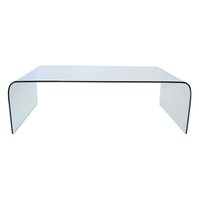 Mobilier sticla